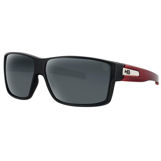 Óculos de Sol HB Big Vert 9010966700  65 - Compre Agora   Netshoes 8a25ba23b5