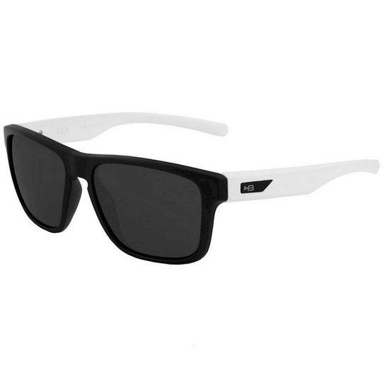 0648ae6a4c8aa Óculos de sol H-BOMB BLACK GLOSS WHITE HB - Preto - Compre Agora ...