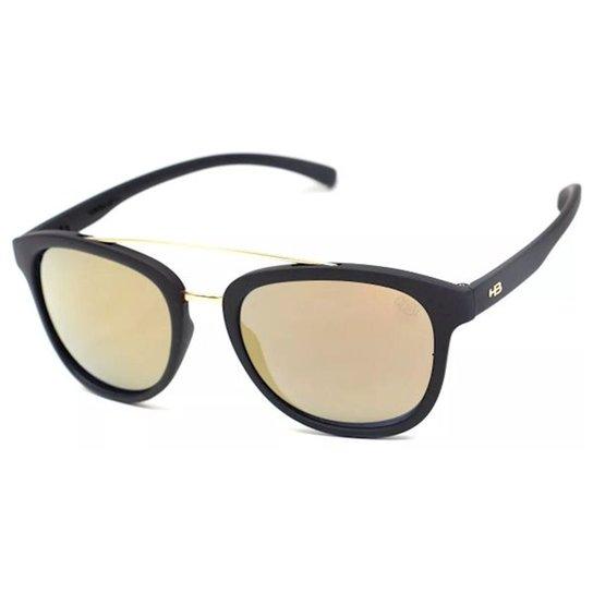 0a7239914 Óculos de Sol Moomba Chrome HB - Preto | Netshoes