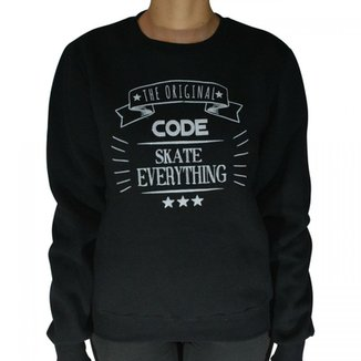 Moletom Code Everythng