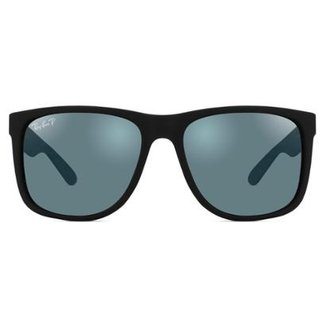 53a6daba8a033 Óculos de Sol Ray Ban Justin Polarizado RB4165L 622 T3