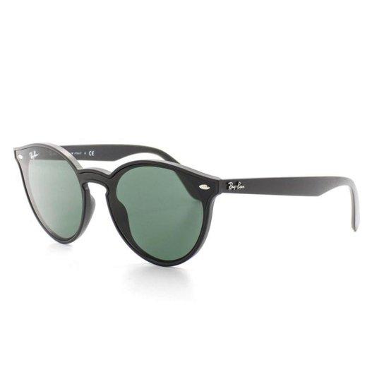 c985011f7 Óculos De Sol Ray Ban Retrô Feminino - Preto | Netshoes