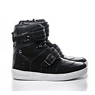 a5ea82b199 Compre Tênis Sneakers Preta E Marinho Contramão Infatil Online ...
