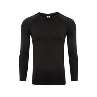 Compre Camisa Termica Olympikus Online  8a79523c1effc