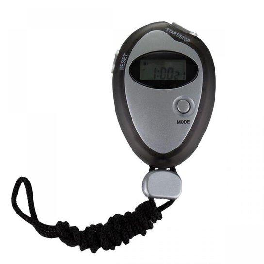 6bd14edb2c2 Cronômetro Digital Simples - Preto - Compre Agora