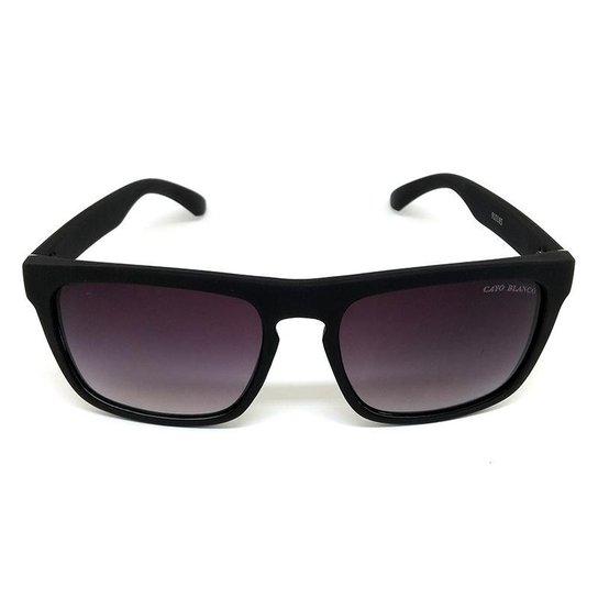 Óculos Cayo Blanco De Sol Quadrado Masculino - Compre Agora   Netshoes fd3c374b70