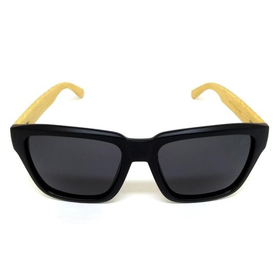 fdedc12a72a91 Óculos Cayo Blanco de Sol Bamboo Special Line Masculino - Compre ...