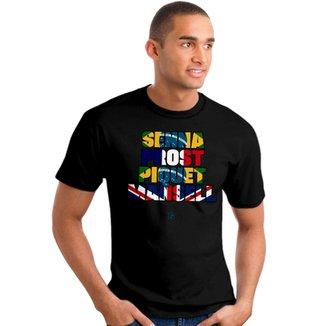 dbef65faa10aa Camisetas Six points