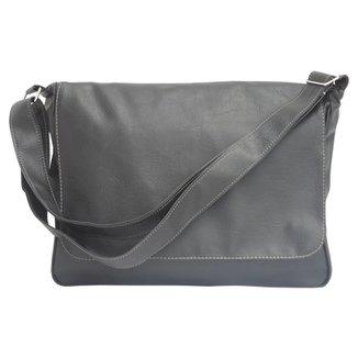 Compre Bolsa Casual Masculina Online   Netshoes d67af4842c