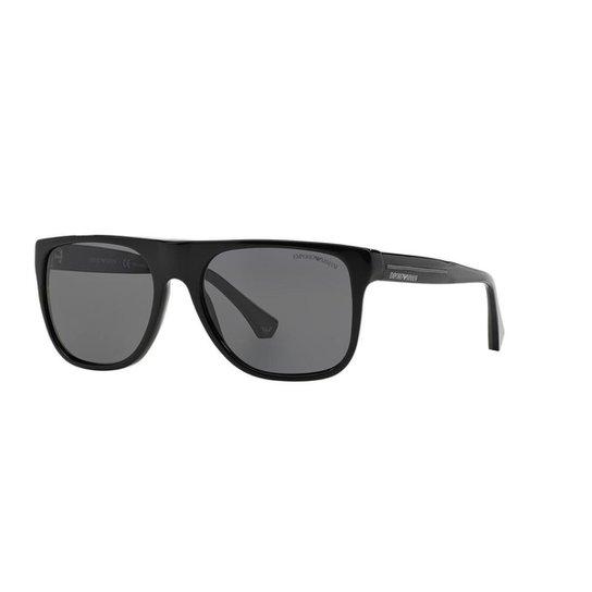 05b0082cc Óculos de Sol Emporio Armani EA4014   Netshoes