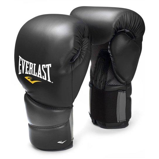 Luva Everlast De Boxe Protex 2 - Compre Agora  6a6934f8f78e4