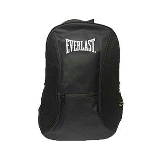 5195f57ed88ad Bolsa Gym Bag Básica Everlast Em70041 · Confira · Mochila Recorte - Everlast