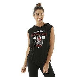 0d6aa3fe1b Compre Camiseta Com Capuz Feminina Online