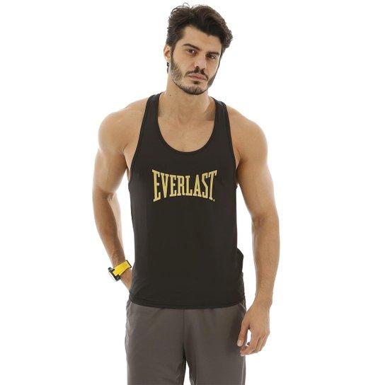 9013711496 Camiseta Regata Maromba Dry - Preto