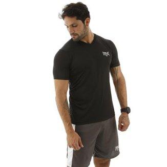b0b10f1ef9 Camisetas Everlast Masculinas - Melhores Preços