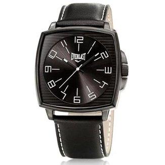 2db7c9e5fcb Relógio Pulso Everlast Analógico E210 Masculino