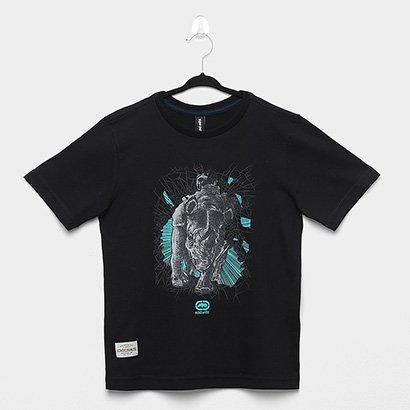 Camiseta Ecko Animal Masculina