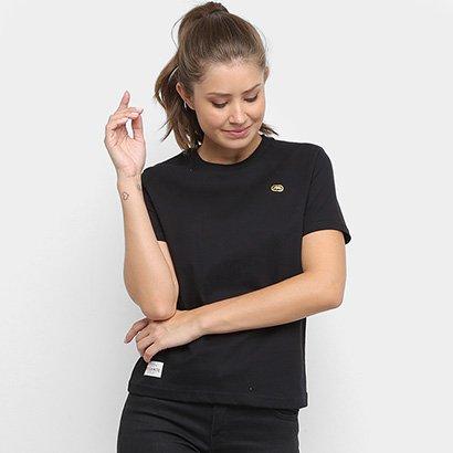 Camiseta Ecko Fashion Feminina