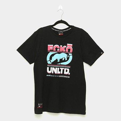 Camiseta Ecko E846A Masculina