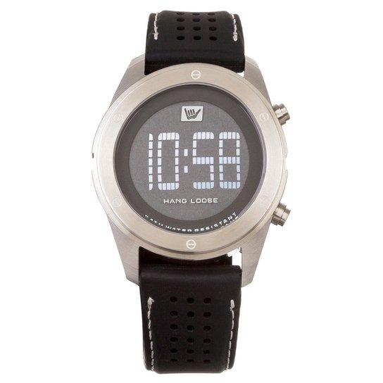 ddba64472ed Relógio Hang Loose Silicon - Compre Agora