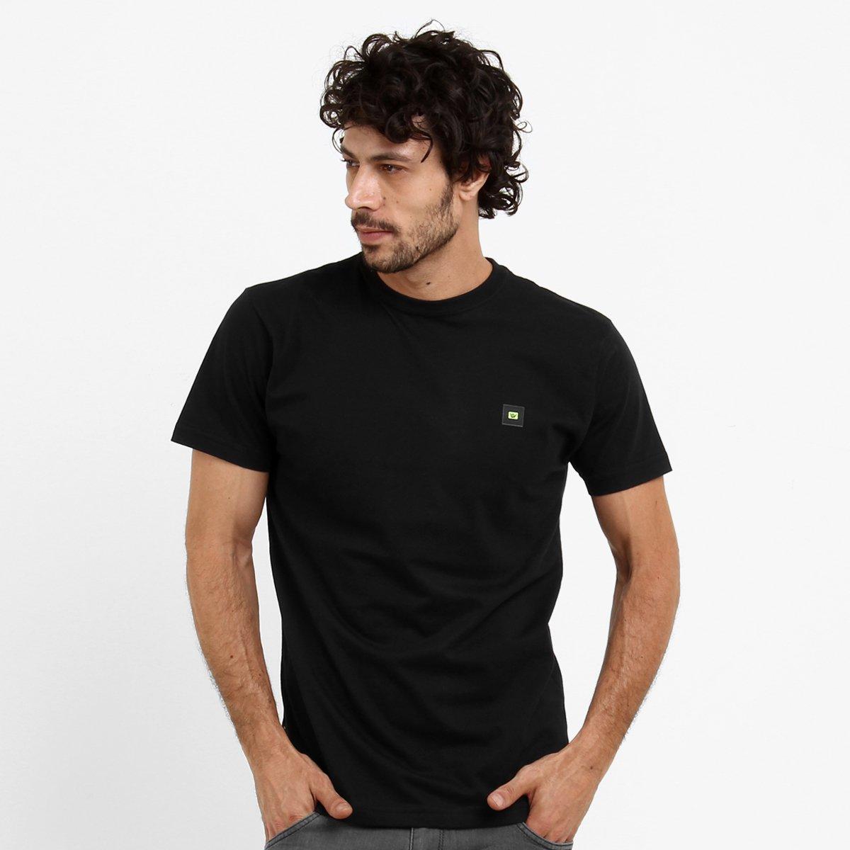 Camiseta Hang Loose Label