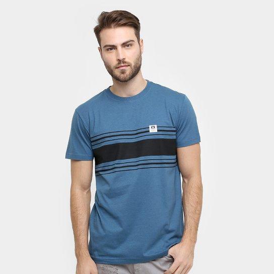 895067525f Camiseta Hang Loose Silk Stripe - Compre Agora