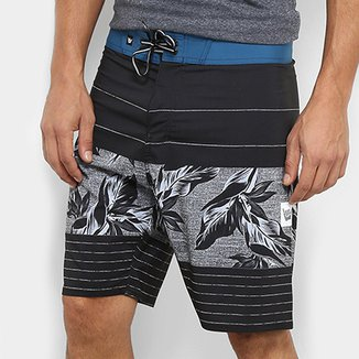 Boardshort Hang Loose Line Up Masculino