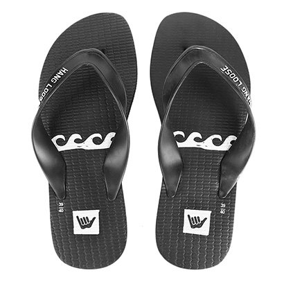Chinelo Hang Loose Plus II Masculino