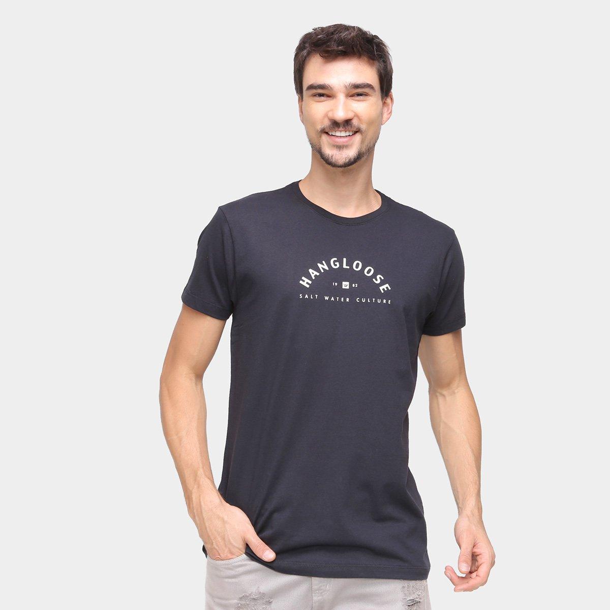 Camiseta Hang Loose Classic Masculina