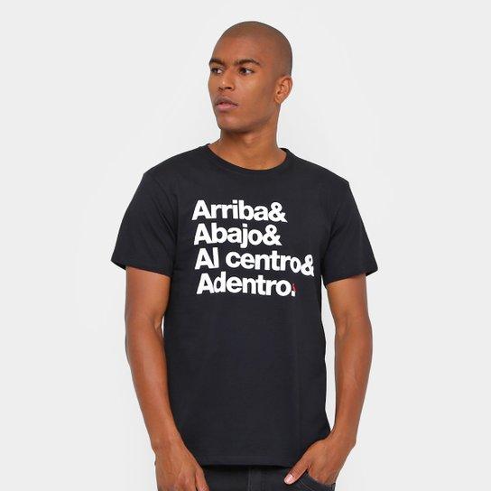 edbfb71f9d Camiseta Reserva Al Centro Masculina - Compre Agora