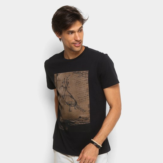 28c96840ad Camiseta Reserva Pica-Pau Lavoisier Masculino - Compre Agora