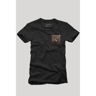 c449cbfb8b9 Camisetas Reserva Masculinas - Melhores Preços | Netshoes