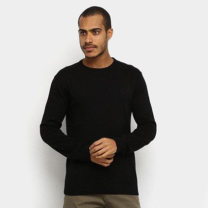 Malha Reserva Sweater Masculina