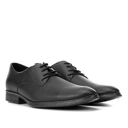 Sapato Social Couro Reserva Masculino