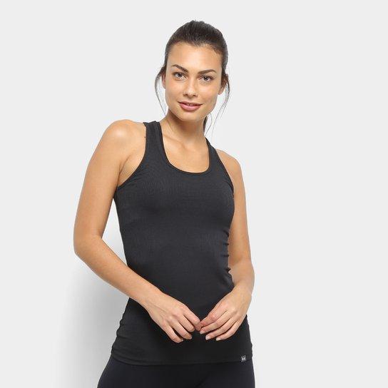 37d2fc608ad Camiseta Regata Under Armour Victory Feminina - Preto - Compre Agora ...