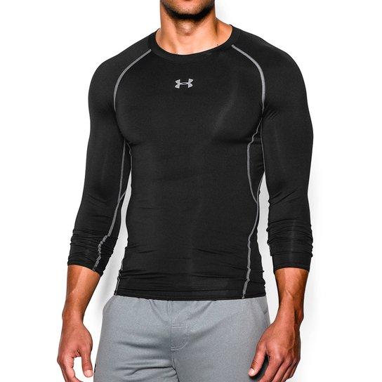 ae0e37ca953 Camisa Ua Ml Compressao Armour Hg 125747 - Compre Agora