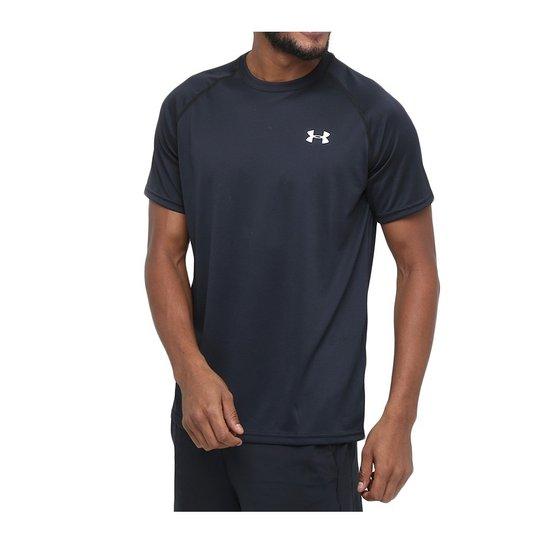 36a759271ea Camiseta Under Armour Ua Tech Ss Tee Brazil - Compre Agora