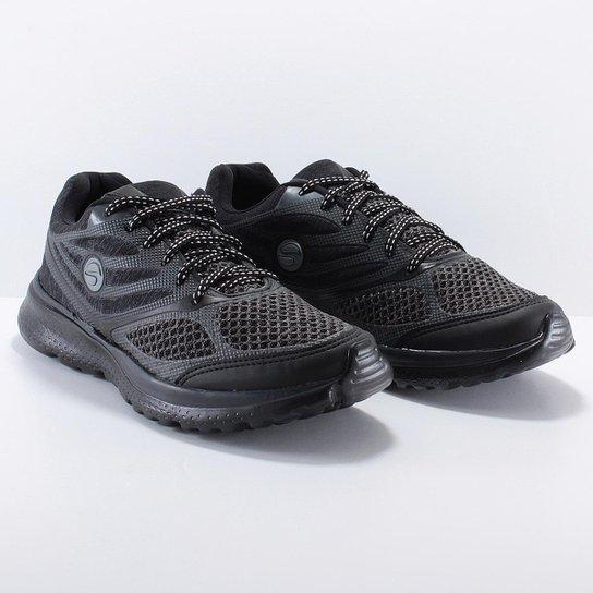 5a88622a6 Tênis Lynd Spot Masculino Caminhada   Netshoes