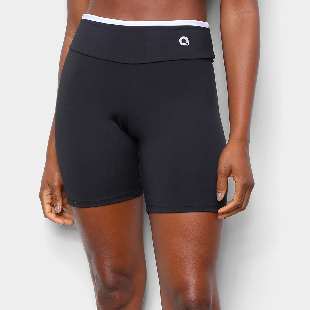 Short Área Sports Alpha Feminino