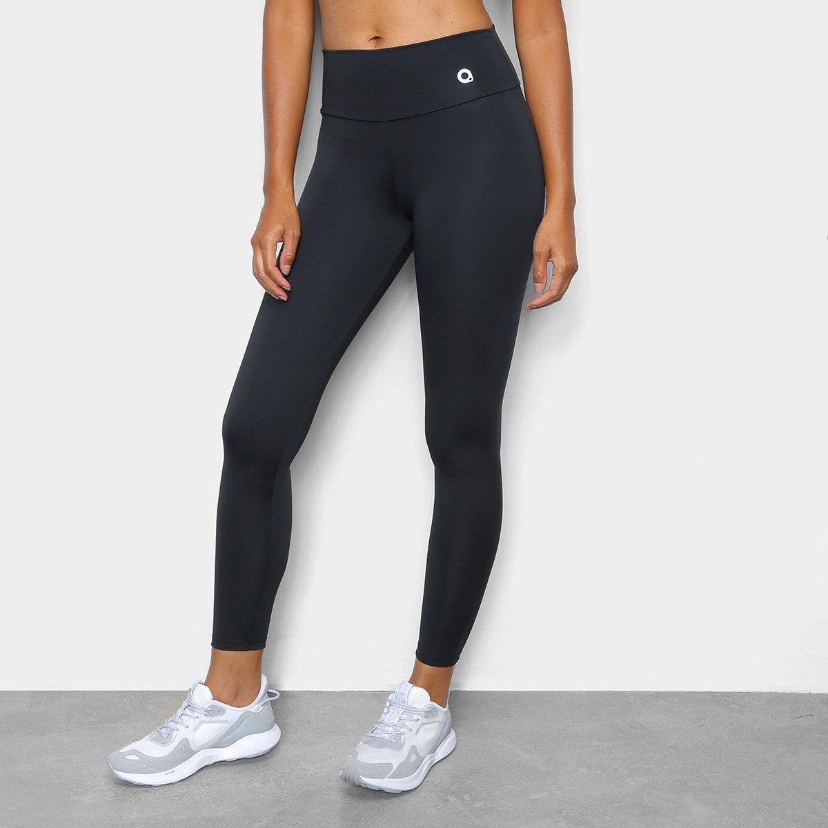 Calça Legging Área Sports New Beta Feminina