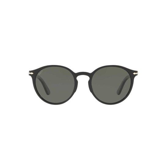 20309b5fc Óculos de Sol Persol Redondo Masculino | Netshoes