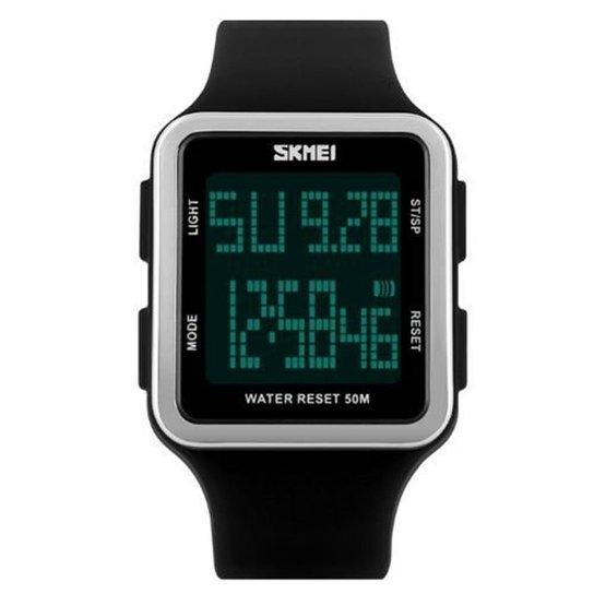 03384109c37 Relógio Skmei Digital 1139 - Preto - Compre Agora