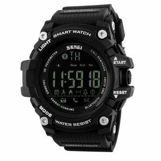 3d1ea69f571 Relógio Smart Watch Skmei 1227
