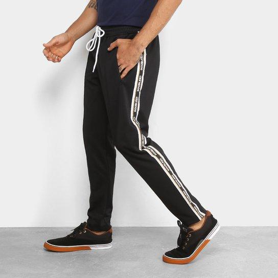 Calça Moletom Double-G Retro Sport Masculina - Compre Agora  8cccf273acc