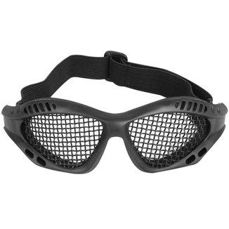 19cfa18f7ab98 Óculos de Proteção QGK Telado