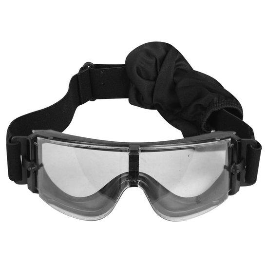 c01d8583e Óculos de Proteção QGK USMC X800 Multi Lentes | Netshoes