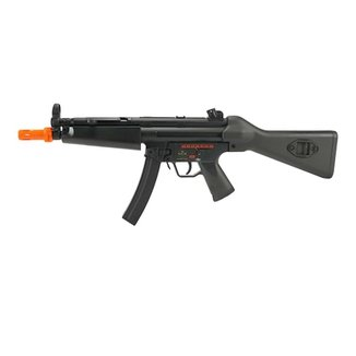 Rifle de Airsoft Elétrico QGK AEG Green Gás M5F Blowback - 6mm 37a70bb055