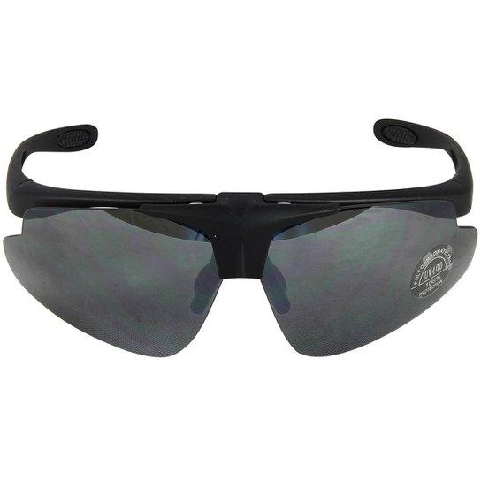 5982025f4 Óculos de proteção Daisy C1 - Preto   Netshoes