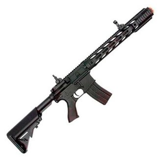 Rifle de Airsoft AEG M4A1 CM518 Black Cyma
