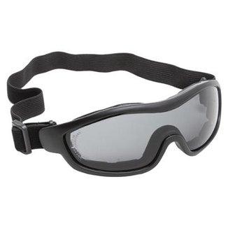 939a0adee75 Óculos Máscara Para Airsoft Flexível Crosman Sag01